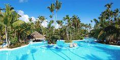 Tropical Resort - Melia Caribe Tropical - Punta Cana, Dominican Republic