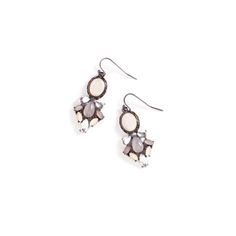 Love this! Found it on Chelsea Row Delia Earrings ~ $28
