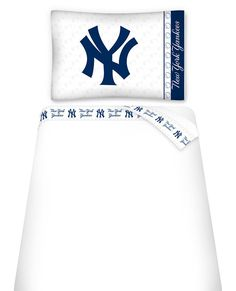 New York Yankees MLB Sports Coverage Window Curtain Valance and