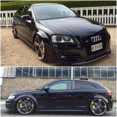 Audi S3 mod