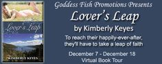Lover's Leap Book Tour @AuthorKeyes @GoddessFish - http://roomwithbooks.com/lovers-leap-book-tour/