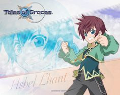 tales of graces asbel