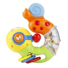 Nuo Peng 3 in 1 Transformable Musical Worm Developmental Toys Game Baby New Kids #NotApplicable