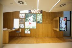 amp sound branding » Sound for Erste Bank's New Branch Office Concept