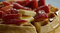 Mom's Best Waffles Allrecipes.com