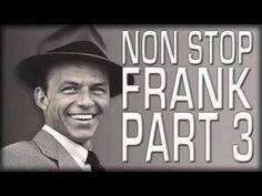 Non Stop Frank Sinatra Part 3 - YouTube