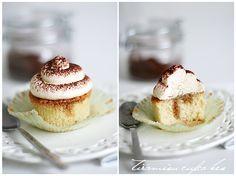 Call me cupcake!: Tiramisu cupcakes!