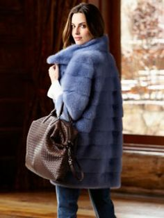 Street Style | Street Style | Pinterest | Style, Fur jackets and Fur