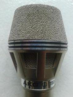 musikinstrumente mikrofon shure 565 sd in bremen. Black Bedroom Furniture Sets. Home Design Ideas
