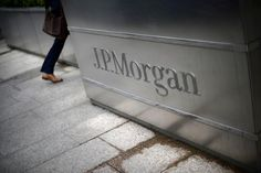 Citi and JPMorgan top list of globally systemic banks