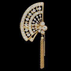 Kagayoi -かがよい- Ougi Ring High Jewelry, Luxury Jewelry, Pearl Jewelry, Diamond Jewelry, Jewelery, Vintage Jewelry, Fashion Earrings, Fashion Jewelry, Japanese Jewelry