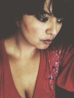 Ageing gracefully the myth | Zelna Harrison | beauty | self Portrait