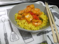 #Asian Style #Stir #Fry with #shrimps #recipes #cooking #galsnguys