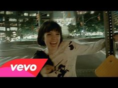 "Carly Rae Jepsen - ""Run Away With Me"" Video Premiere. - Get yourself in the perfect mood by watching Carly Rae Jepsen's new video for ""Run Away With Me"", her latest single off her new album 'Emotion'."