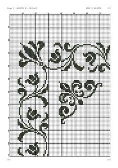 1 million+ Stunning Free Images to Use Anywhere Cross Stitch Borders, Cross Stitch Alphabet, Cross Stitch Flowers, Cross Stitch Designs, Cross Stitching, Cross Stitch Embroidery, Cross Stitch Patterns, Broderie Bargello, Cross Stitch Freebies