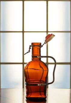 Beer Growlers: Everything you could ever want to know about them.