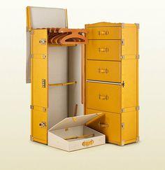 Baúl de viaje de #Gucci: http://luxury.mundiario.com/articulo/topluxury/baules-viaje-renuevan-mano-firma-gucci/20140611014206001942.html