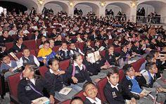 Puebla, Pue.- En el año 2007 el Instituto Nacional de Bellas Artes (INBA) creó el programa titulado ¡Niños, manos a la ópera!, que tiene como objetivo propiciar el acercamiento y sensibilización de los niños, a una de las manifestaciones artísticas más completas como la ópera en la que se conjunta el canto, la literatura, la música, la danza y el teatro.   En esta ocasión, llegó a la ciudad de Puebla este programa impulsado por la Secretaría de Cultura Federal a través del INBA y la…