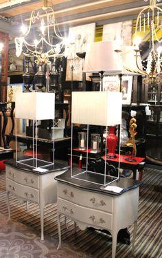 SPECCHIO DI VENERE high table, design Massimiliano Locatelli - CLS ...