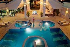Sandos Caracol Eco Resort & Spa All Inclusive (Playa del Carmen, Mexico) | Expedia