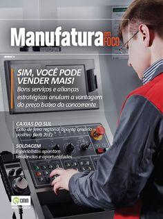 Capa para a edição de Novembro de 2012. #editorial #cover