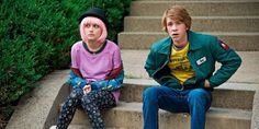 Me and Earl and the Dying Girl puts Pittsburgh on the map with a teen dramedy about suffering with cancer. It's a bit Wes Anderson in its production design, and the visuals are postcard-ready.