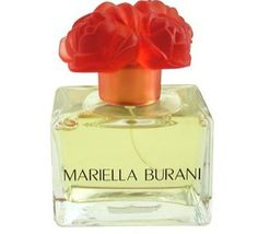 Mariella Burani perfume is one of my favorites!  But so hard to find!