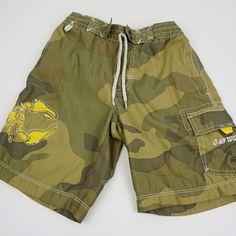 Gap kids swim trunks Size 6-7 GAP Shorts