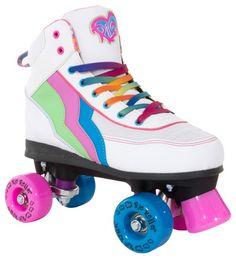 Rio roller skates - Candi