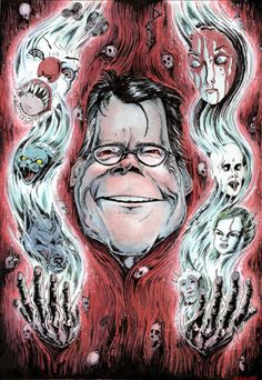 stephen kings world - Google Search