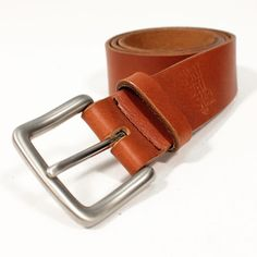 SUN/SET/STAR Leather Belt ADVNCD Brown : SUNSETSTAR Edwin Jeans, Universal Works, Red Wing Shoes, Japanese Denim, Workout Accessories, Vintage Inspired Dresses, Leather Belts, Austria, Star