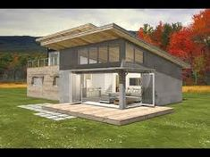 Image result for solar passive house designs