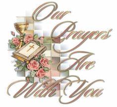 photos of prayers