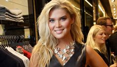 Bea Toivonen Miss Suomi 2014