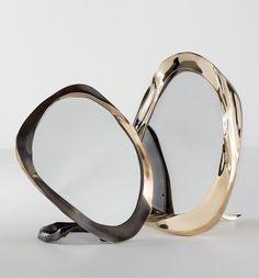 achille salvagni-mirrors
