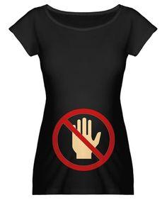 Funny Maternity Shirts: Novelty Maternity Shirts