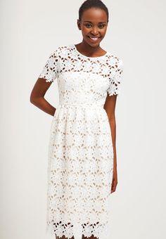 Little White Lies Sukienka letnia - white za 399 zł (06.05.16) zamów bezpłatnie na Zalando.pl.