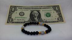 Takrud Rope Amulet Bracelet Powerful Magic Holy Protect Lucky Genuine #01