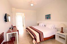 Matrimonial Room #paracas #hoteles san agustin #hotel peru