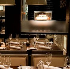 DESIGNRESTAURANTS HUNter 486 Brasserie - The Arch Hotel, London W1 | Club offers available