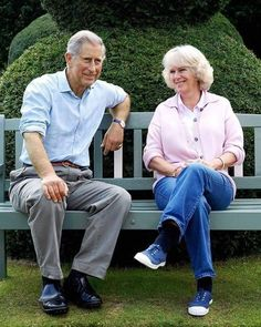 Prince Charles and Camilla, Duchess of Cornwall Queen Liz, Hm The Queen, Queen Elizabeth Ii, Royal Prince, Prince Of Wales, Prince Harry, House Of Windsor, It Takes Two, Queen Of England