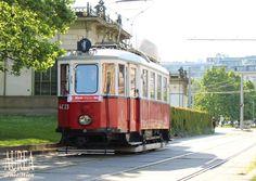 A Streetcar Named Vienna Waltz – Wiener Walzer Bim Vienna, Names