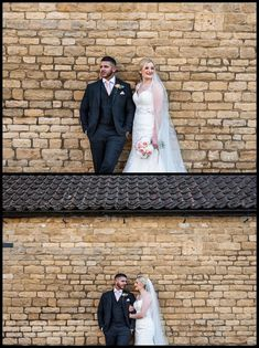 Jemma & Steve at The Haycock Hotel - Gloomy Day, Days Like This, Wedding Breakfast, Bridal Suite, October Wedding, Father Of The Bride, Mr Mrs, Big Day, Wedding Photography