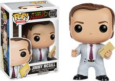 Pop! Television - Better Call Saul - Jimmy McGill