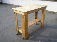 pallet workbench - Google Search