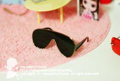 how to: mini aviator sunglasses
