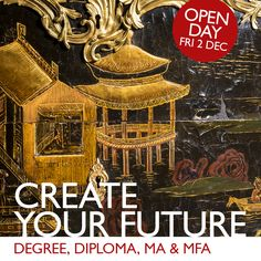 West Dean College is internationally recognised for conservation and creative arts education. It is a centre of excellence and collaboration. Discover the unique creative atmosphere for yourself at the next Open Day. Friday 2 December 2016, Saturday 4 February 2017
