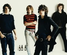 """The Kooks! The FIRST ever indie band i ever heard. And i listen to them when i was ELEVEN years old. I'd taken a like on them although i much prefer their old songs such as """"She Moves in Her own Way"""",""""Sofa Song"""",""""Do You Love Me Still"""",""""One Last Time"""" and """"Do You Wanna"""". The new ones were great too but i dont know,i prefer the old ones. I'd rate the band 3.8 out of 5"""