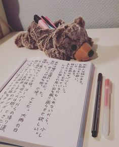 Lili Does Critical Languages — How To Self-Study Japanese
