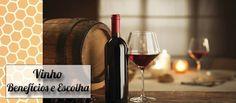 9 Benefícios do Vinho para a Saúde e Como Escolher o Vinho Certo | Debora Montes Blog